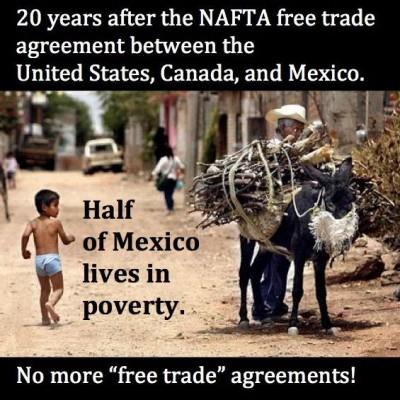 Mexico NAFTA